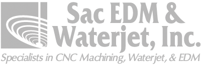 Sac EDM & Waterjet Inc