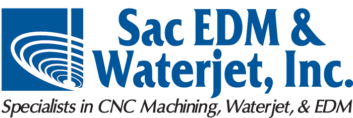 Sac EDM & Waterjet Inc.